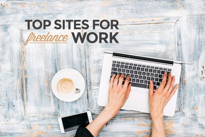 10 Best Freelance Websites to Find Work in 2020