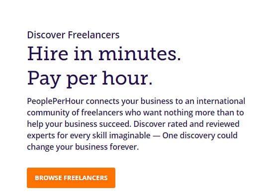 10 Best Freelance Websites