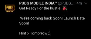 PUBG Mobile Back in India After Ban - Here's Everything You Need To Know