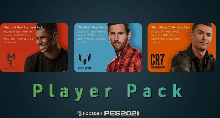eFootball PES 2020 android game
