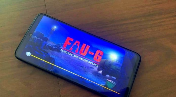 How to download FAU-G on Android