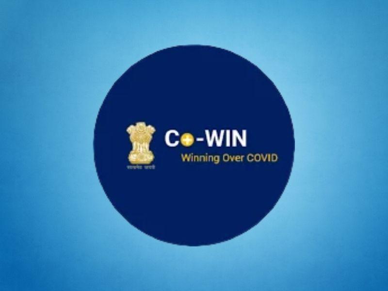 CO-win vaccine