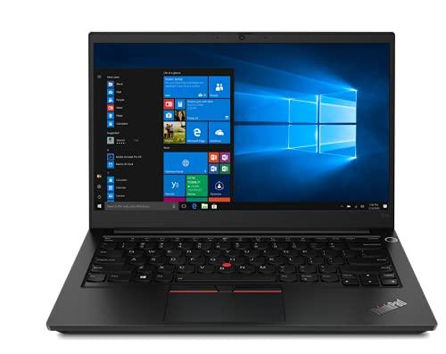 Lenovo Thinkpad E14 laptop