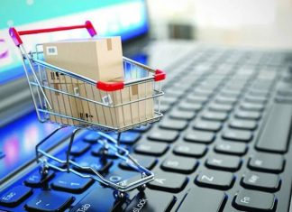How to save money while online shopping