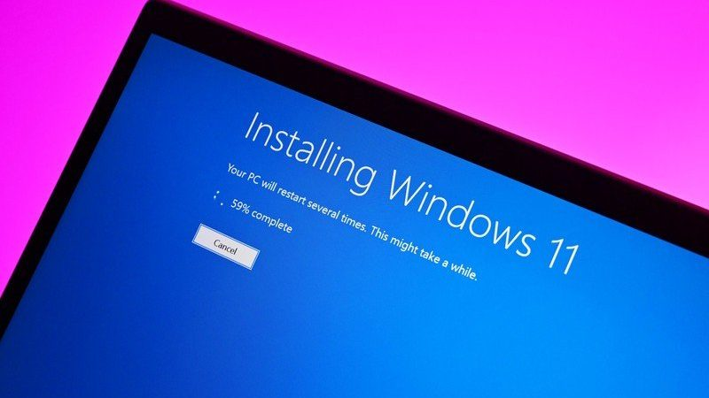 How to download windows 11 official ISO beta